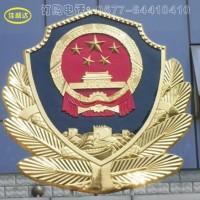 怎么购买60公分党徽 山东省卖大型2.5米国徽供应商