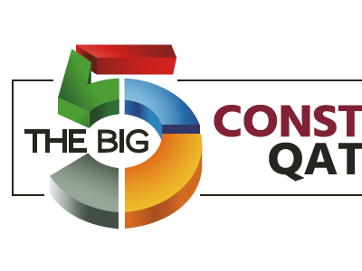 <总代>2020年卡塔尔五大行业展Qatar BIG5
