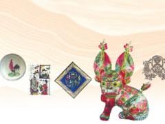 企业专题|中国民族民间工艺美术历史文化 传统民间艺术的本源