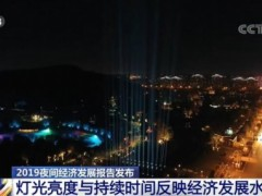 国际交流|中国城市夜间经济发力 40多个城市发布夜间经济政策