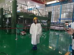 展会专题|特变电工沈阳变压器集团开发世界级新产品124种、创造52项世界第一