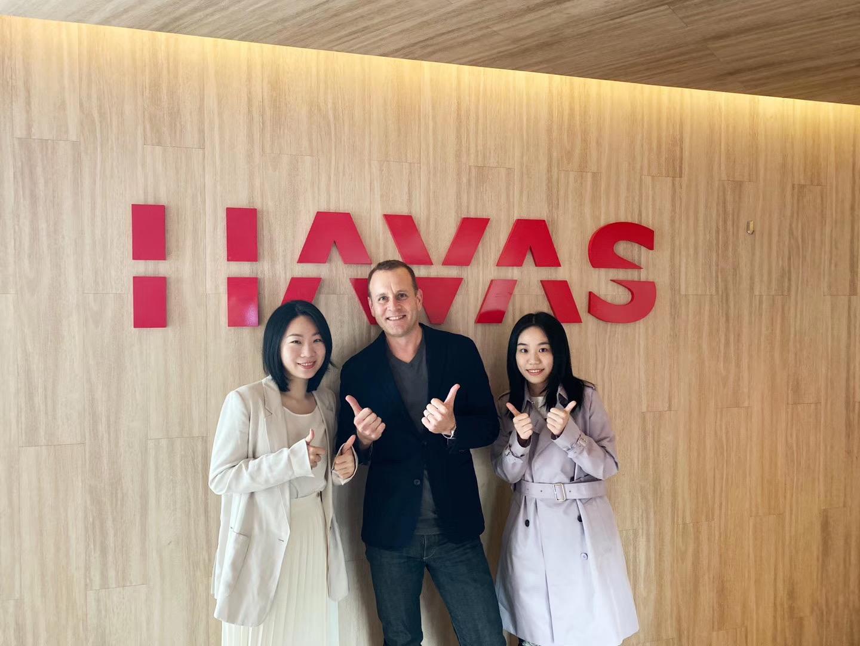 专访HAVAS全球创意总裁:一位变革性的世界级领导者