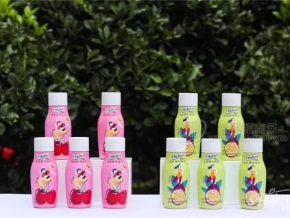 农夫山泉后,三元也推出了五款全新的植物酸奶