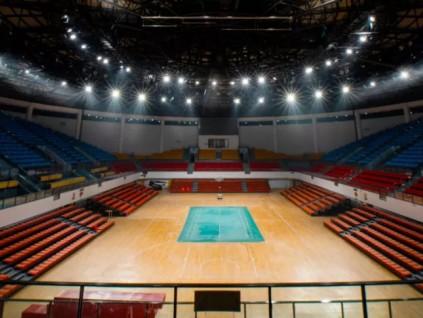 军人奥运会 第七届世界军人运动会——大型体育场馆照明