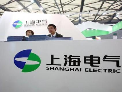 上海电气产能升级及能力提升,中国最大海上风电制造商将登陆科创板