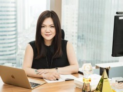 人物专题|安索帕中国集团任命蒋美兰Milan Chiang为首席商务官