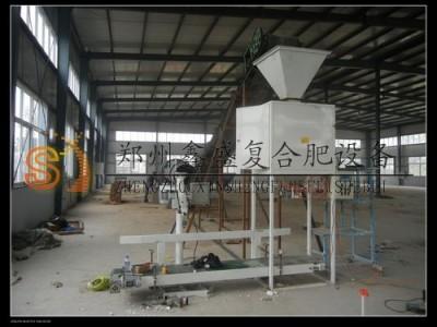 最新批发价格【一台也是批发价】郑州鑫盛 复合肥生产线