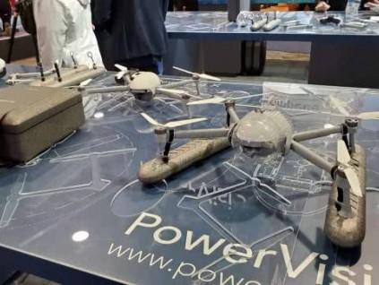 臻迪推出poweregg x无人机,实现水下拍摄,寻鱼等功能