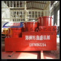 自动肥料加工设备 原装现货 羊粪颗粒抛圆机 郑州鑫盛
