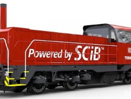 铁路电气化进程开启,东芝将从2021年开始建造混合动力火车