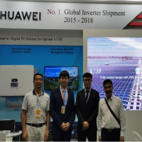 2020 年第13届越南国际电力设备与技术展览会
