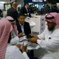 2020年卡塔尔建材制冷空调管件展-中国区总代理