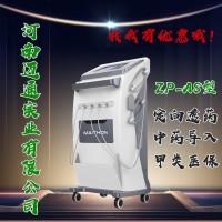 电脑中频治疗仪(中频理疗仪)中医治疗仪