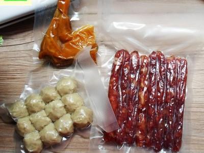 供应食品真空包装袋    厂家直销