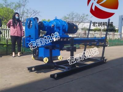 全液压锚固钻机 小型边坡支护锚固钻机 煤矿巷道锚固钻机