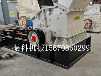 鹅卵石制砂机细碎机 新型选矿机械 液压开箱制砂机设备维护保养