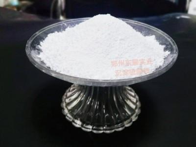 辐射防护专用硫酸钡砂 钻井级硫酸钡 超细消光硫酸钡稳定性好