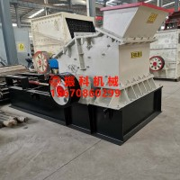 液压开箱制砂机内部架构 砂石料场石英石制砂机性能特点