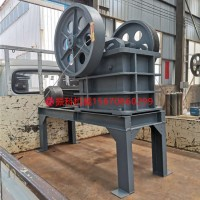 振科移动鄂式破碎机 鄂式碎石机厂家 濮阳河卵石砂石生产线设备