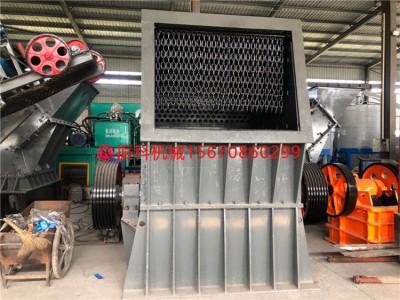 安徽移动方箱式石灰石破碎机价格  振科石料生产线全套设备