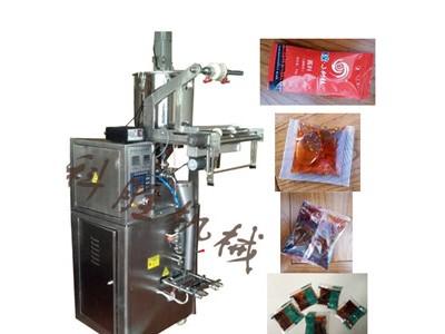 邯郸科胜餐饮配料包装机|火锅清汤底料包装机|河北包装机
