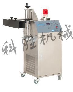 邯郸科胜塑料瓶铝箔封口机|配线自动封口机|河北封口机