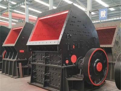 移动重锤式破碎机设备 产量大矿石石灰石破碎机