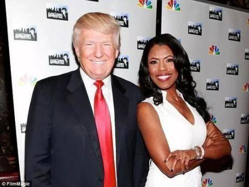 重磅!英媒:特朗普妻子计划和特朗普离婚