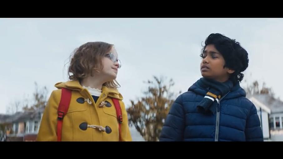 万众期待的 John Lewis 圣诞广告来啦!今年是一颗爱心的梦幻传递