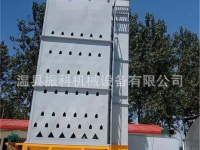 河南振科 大豆烘干塔 小型大豆干燥机型号 厂家