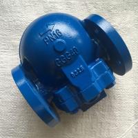 SUNA23杠杆浮球式疏水阀 倒置桶疏水阀