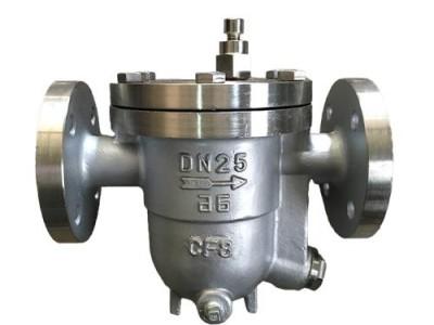 浮球式疏水阀产品 自由浮球式疏水阀