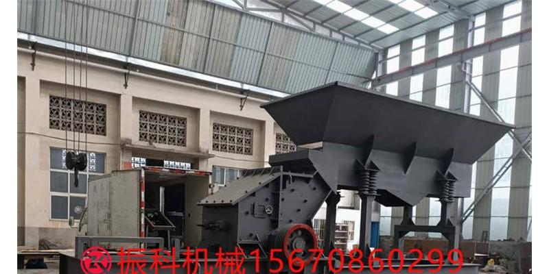 移动制砂机生产厂家 移动式制砂机生产厂家  移动破碎站
