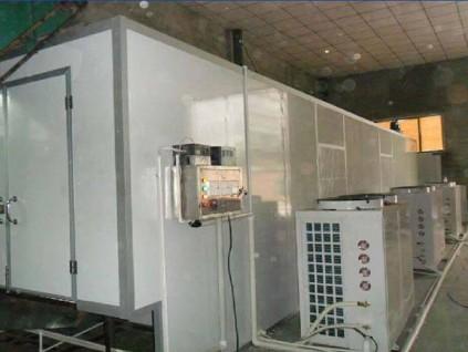 大型板皮烘干机设备工作原理及优势