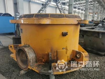 维修上海多灵HP500多缸圆锥破碎机