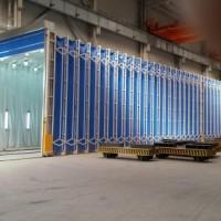 加工定制净化无尘喷漆房 移动伸缩喷漆房 种类齐全