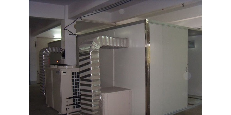 大型茶叶干燥设备/茶叶烘干机厂家/茶叶烘干房工作原理