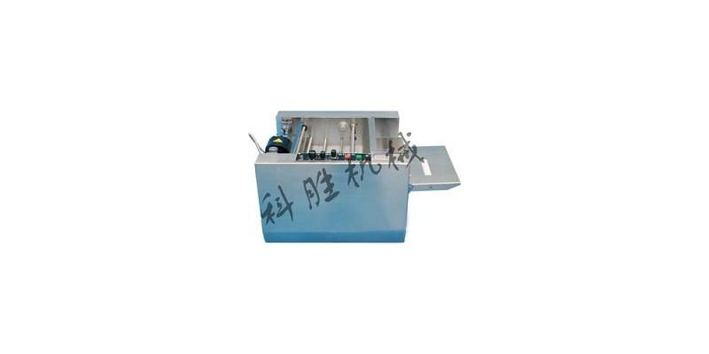 衡水科胜MY-300压痕印字机 铝箔钢印打码机 河北打码机