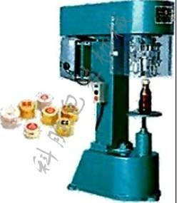 衡水科胜蜂蜜压盖机|口服液旋盖机|河北旋盖机